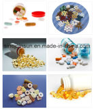 작은 배치 캡슐 /Tablets/Drugs 자동 세는 및 병 채우게