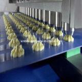 PU/PVC Amseal/lisières/bandes de conveyeur scellées grippantes de bord