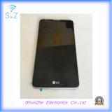 スマートなセルPhhoneのLGスタイラス2 Ls775 K520のための元のタッチ画面の表示LCD