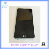 Индикация экрана LCD касания Phhone франтовской клетки первоначально на Stylus 2 Ls775 K520 LG