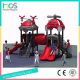 Спортивная площадка смешных детей игр напольная для сбывания (HS02301)