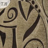 2017 tampas tecidas do sofá do Chenille (FTH31107)