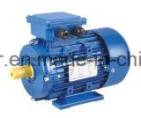 1.1kw/4poles氏Series Three-Phase Induction ACモーターアルミニウムハウジング