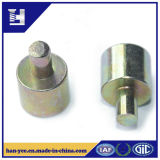 Rivet Solid Aluminium Step Rivet Solid