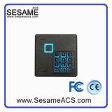 Regulador solo del acceso del soporte de MIFARE (SAC102C-WG)