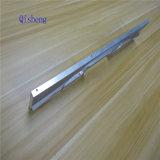 Pièces en aluminium de usinage de commande numérique par ordinateur de haute précision d'OEM, pour la télécommunication