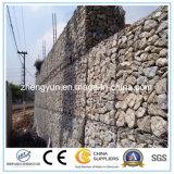 Самые лучшие продавая сваренные клетки /Stone коробки Gabion/стена Gabion сохраняя для сбывания
