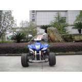 China Import Safety ATV Quatro rodas