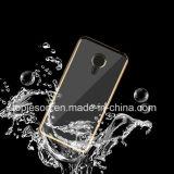 Geval van de Telefoon van de Uitvoer van China het Hete het verkopen Gegalvaniseerde voor Meizu PRO5