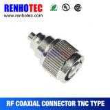 Verbinder des HF-Verbinder-TNC für Rg174/Rg178