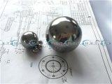1.5mm-5.0mm RVS Ball (AISI316 / 316L)