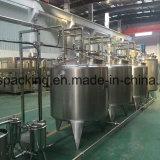 Réservoir de mélange de jus de jupe de Double couche (LB-1500)