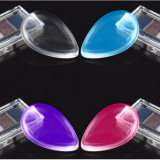 2017 Beauty Silicone Makeup Sponge Blender for Face