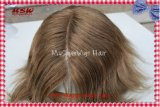 Vervanging van het Haar van het Ontwerp van HOL de Niet op te sporen Hairline niet Chirurgische