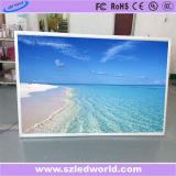 Dell'interno fisso pieno dello schermo dello schermo a colori P3 LED per fare pubblicità