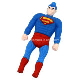 Cartoon Hero USB Pen Drive PVC Super Man Hulk USB Flash Drive