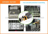 neue lange Lebensdauer-Gel-Hochtemperaturbatterie Htl12-300 der Garantie-3years