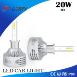 linterna Supplyed de 25W Philips LED de Factory Suitable para el coche