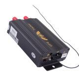 GPS車の位置の追跡者Tk103Aアラーム能力別クラス編成制度GPSの操縦士