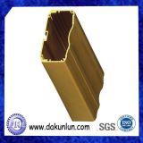 OEM/ODM Aluminiumkasten mit Gehäuse-Gebrauch