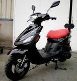 Sanyouのスクーター150ccの揺れの黒