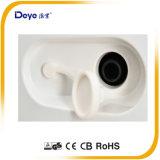 Dyd-F20A 휴대용 플라스틱 물 탱크 발광 다이오드 표시 홈 제습기