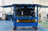 Tipo gás da economia do vácuo Sf6 que recicl a máquina
