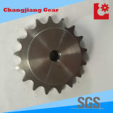 10b Simplex Transmission Standard Motorcycle Chain Sprocket