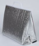 Aluminiumkühlvorrichtung-Beutel-thermischer Isolierbeutel-Thermo Beutel-Isothermalbeutel