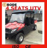 EEC/Coc 600cc 4 Seater UTV para el jeep para la venta