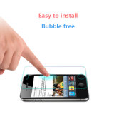 0.33mmのiPhone 4のための明確な携帯電話スクリーンの保護装置