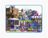 Elogio de diversões temático do oceano criança Playground Equipment