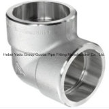 Pipe Fitting Alloy Socket Elbows