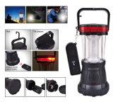 Lanterna di campeggio di multi funzione con telecomando