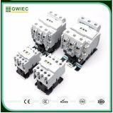 Fornecedor chinês 380V de Gwiec acionador de partida magnético LC1-D09 do motor elétrico da C.A. de 3 fases