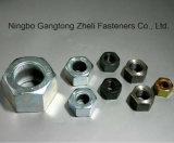 Noix élevées de noir de dureté pour ISO4032