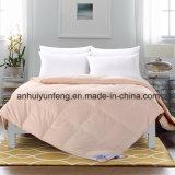 Comforter grigio/grigio di alta qualità dell'anatra giù