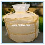 Grande sacchetto tessuto pp all'ingrosso enorme di Contaioner con la parte inferiore circolare