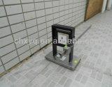 Macchina di prova elettronica di resistenza alla trazione della macchina della prova di resistenza alla trazione