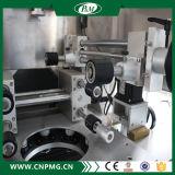 Escrituras de la etiqueta del PVC de la funda del encogimiento que empaquetan la máquina de etiquetado