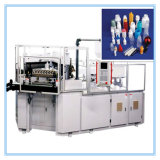 Flaschen-Einspritzung-Blasformen-Maschine (ZQ 40)