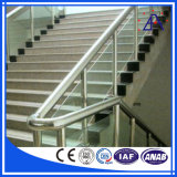 Profiel van de Leuning van het Aluminium van DIN het Standaard (BA3654)