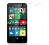2.5D perfectionnent antichoc transparent Tempered clair de la qualité HD de protecteur d'écran en verre pour Nokia 535