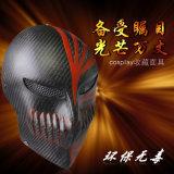 Mascherina tattica di Airsoft del fronte pieno della mascherina del fumetto della maglia per CS o di Airsoft il gioco all'aperto
