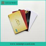 Cartão Printable do PVC do espaço em branco do Inkjet para as impressoras Inkjet