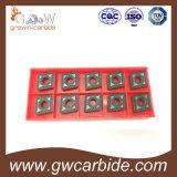Вставка карбида вольфрама Indexable для алюминия