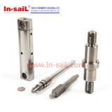 CNC Machine Turning Precision Small Linear Shafts