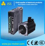 China Motor 220V / 380V AC servo motor 1kw, brida 90 * 90mm, 3000rpm para la venta