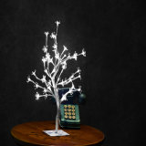Heißes verkaufendes neues Kirschbaum-Licht des Entwurfs-45cm48LEDs für Dekoration