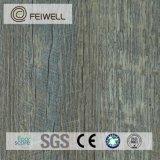 Rutschfester Fußboden des Feuer-Beweis grauer Lvt Klicken-4mm